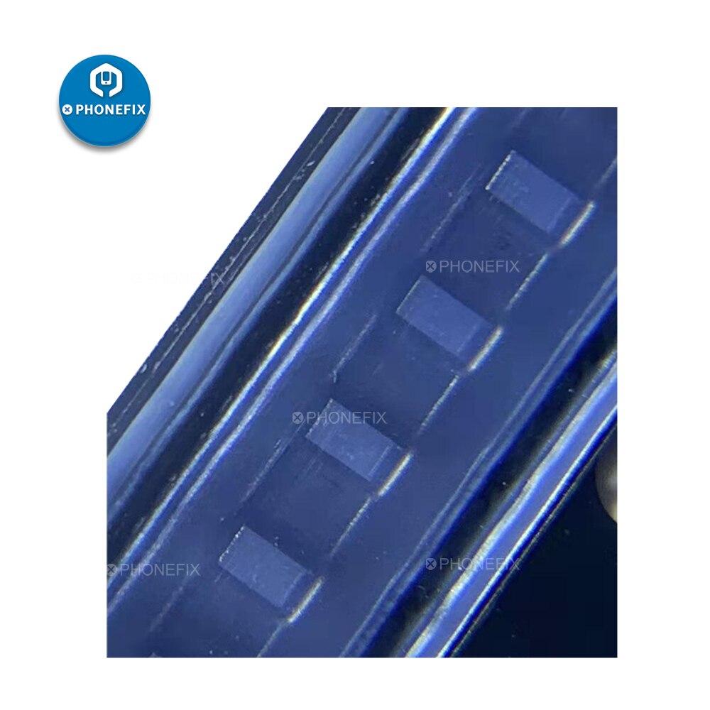 PHONEFIX DZ3200 DZ3300 السعة الثلاثية DZ3201 IC شحن ديود لإصلاح اللوحة الأم آيفون 8 8P