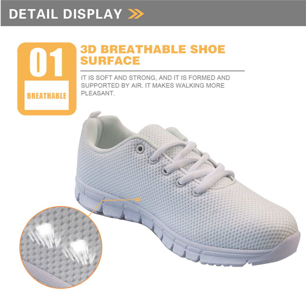Mesh Sneakers Respirant Customized customized De cc80015aq Forudesigns cc2995aq1 cc2994aq1 Marche Impression Chaussures Macaron cc2993aq1 Pour Casual cc80014aq D'été Donut Dames Appartements Femmes WwwzpOaq8Z