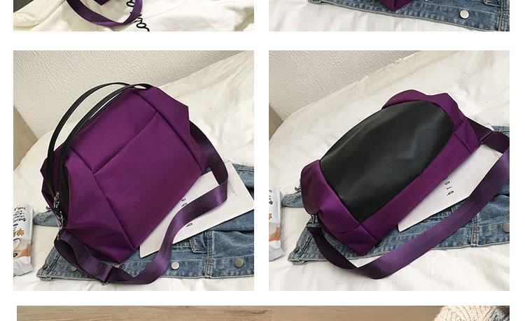 Large Capacity Women Beach Bags Shoulder Mummy Handbag WaterProof Nylon Folding Tote Long Large Capacious Shopping Bags 42