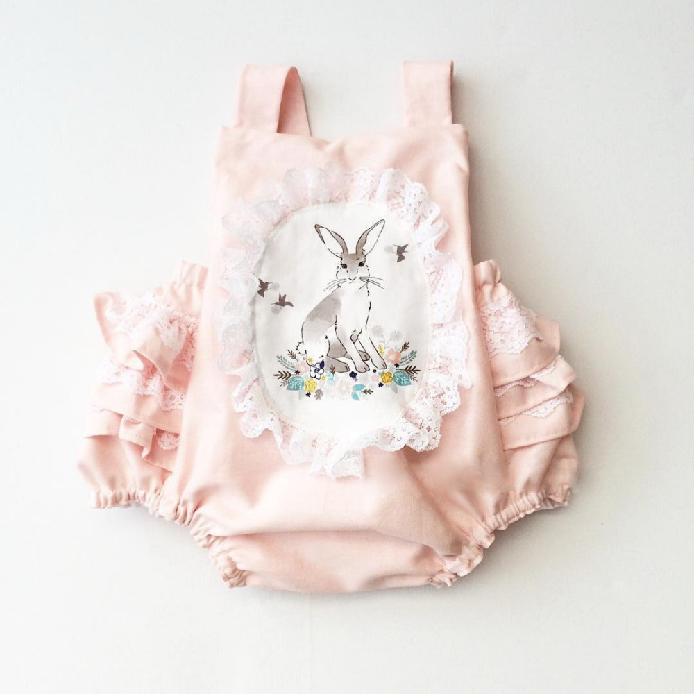 Cheap baby rompers, Buy Quality summer baby rompers directly from China baby clothes Suppliers: Baby Girl Clothes Summer Baby Rompers Newborn Baby Clothes Roupas Bebe Infant Baby Girl Dress Kids Clothing for Month Enjoy Free Shipping Worldwide! Limited Time Sale Easy Return/5().