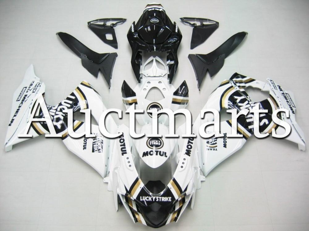 Для Suzuki системы GSX-Р 1000 2009 2010 2011 2012 ABS пластик мотоциклов Обтекателя Kit Кузов GSXR1000 системы GSX GSXR 1000 09-12 1000р К9 С05