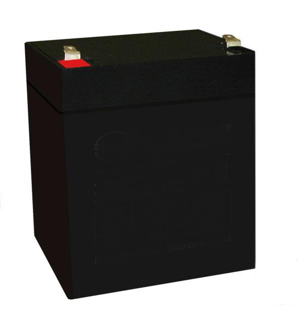 Medical equipment batteries Replacement for ESCHMANN UT4000 Vital signs monitoring battery High Quality