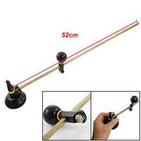 20 5 Length Lever Compasses Glass Circle Circular Cutter Tool