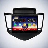 ChoGath 9 ''Quad Core RAM 1/2 GB Android 6.0 Autoradio GPS-Navigation Player für Chevrolet Cruze 2009-2015 mit Canbus