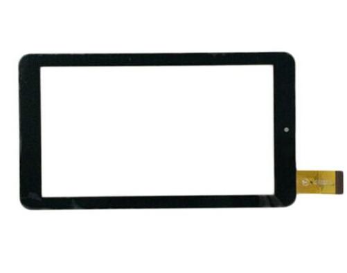 Witblue New For 7 Ginzzu GT-7020 Tablet touch screen panel Digitizer Glass Sensor replacement Free Shipping original new touch screen for 9 6 ginzzu gt x870 tablet touch panel digitizer glass sensor replacement free shipping