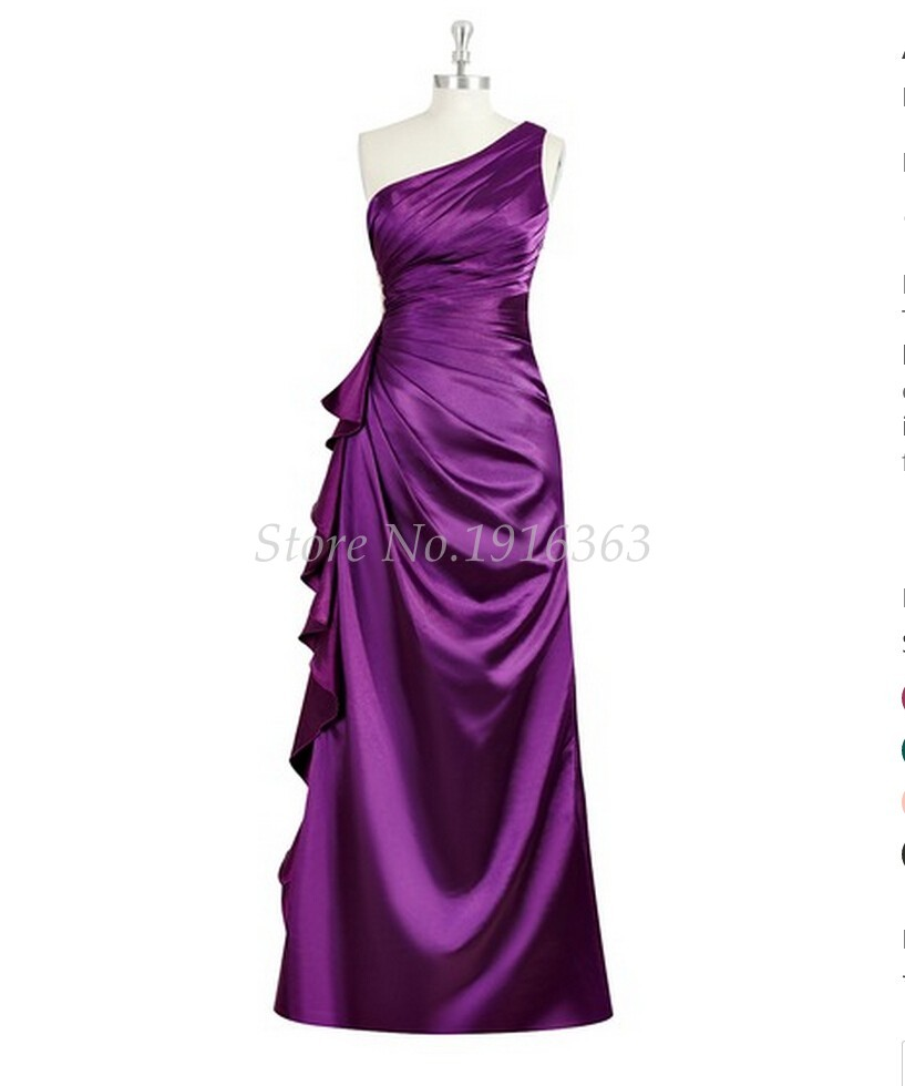Anti free shipping 2016 purple bridesmaid dresses pleat plus size anti free shipping 2016 purple bridesmaid dresses pleat plus size vestido de festa de casamento long party dress formal gowns in bridesmaid dresses from ombrellifo Image collections