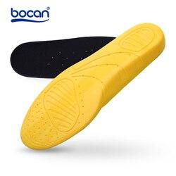 Стельки для обуви, высококачественные дышащие амортизирующие стельки, облегчение боли в ногах, стельки для обуви для мужчин и женщин