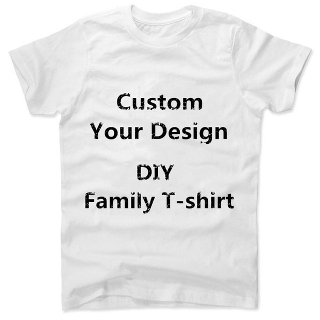 9dd88a874 Custom Your Design Chirdren T-shirts DIY Print Kids Clothes Boys/Girls DIY  Family Tee Shirts Printing,Contact Seller Frist