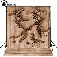Allenjoy עץ כפרי רקע צילום יילוד תפאורות ויניל גפן נסיכה יפה fotografica מצלמה מותאמת אישית