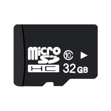 Smartphone/tablet microsd sd tf memory flash micro card quality high for