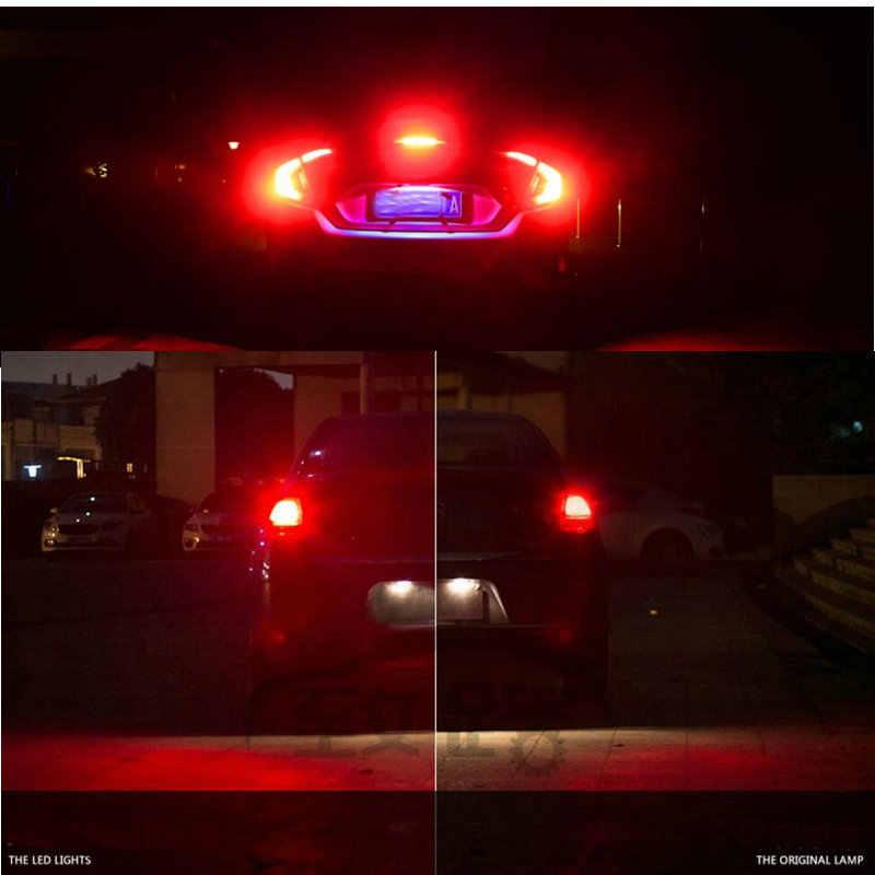 Feux anti brouillard pour OPEL VECTRA B (36) feu Stop marche arrière ampoule de recul clignotant avant arrière sans erreur 2 pc
