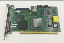 Освободите корабль, 4LX 24P2591 06P5741 64BIT PCI U160 SCSI RAID-Контроллер карты, Raid Карты для Сервера