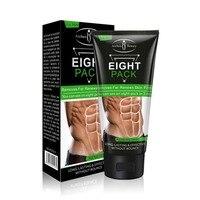 170 мл Эффективный мощный крем для мужчин и женщин с усилением мышц анти Целлюлит Жир сжигание похудение крем для похудения Горячий