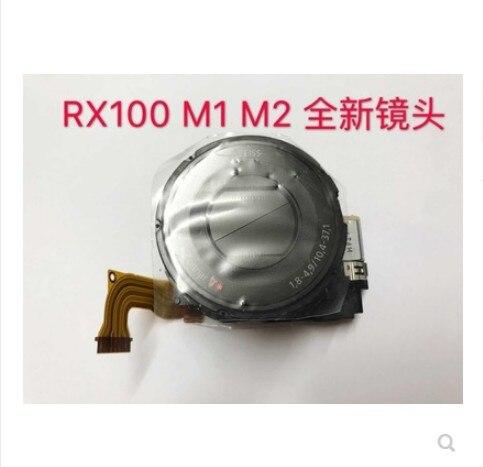 الأصلي عدسات تكبير وحدة لسوني RX100 M1 سايبر شوت DSC-RX100 DSC-RX100II RX100II M2 كاميرا رقمية
