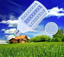 1pieces / lot 5730 98 led 30W E27 E26 E14 B22 85-265V AC led bulb cool white warm white LED Corn light led bulb lamp