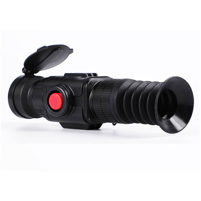 Image 5 - Thermal Imaging Infrared Night Vision Sight Aiming Device Monocular Crosshair Riflescope CS 7 Thermal Imager for Outdoor Hunting-in Night Visions from Sports & Entertainment