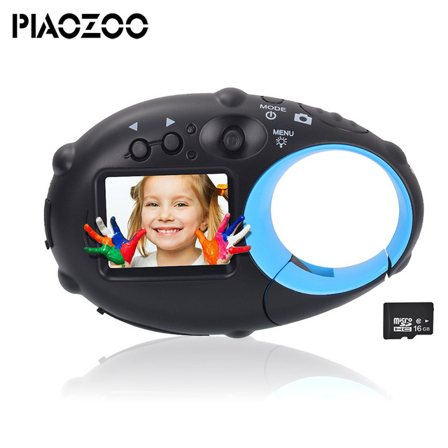 Nordic Toy Cool Digital Photo Camera Kids Toys Educational