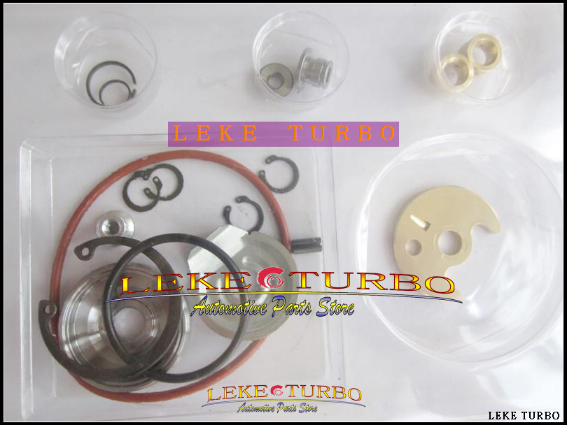 Kit di Riparazione Turbo ricostruire kit TF035 49135-03101 49135-03110 49135-03100 ME2016 Per Mitsubishi PAJERO Delica Challenger 4M40 2.8L