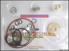 Kit de réparation Turbo kits de reconstruction TF035 49135-03101 49135-03110 49135-03100 ME2016 pour Mitsubishi PAJERO Delica Challenger 4M40 2.8L(China)