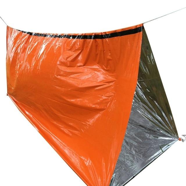 Emergency Sleeping Bag Sun Protection 2