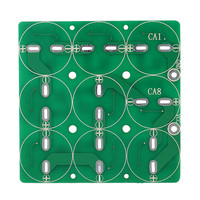 9 Series Nine Series Super Capacitor Super Capacitor Super Fala Capacitor Balance Board Protection Board