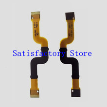 2PCS/NEW Shaft Rotating LCD Flex Cable For Olympus TG-850 TG