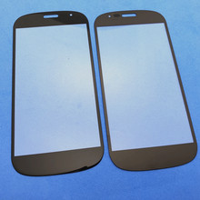Voor Outer Screen Glas Lens Vervanging Touch Screen Voor YotaPhone 2 YD201 YD206(China)