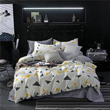 2018 Aloe Cotton Powłoczki 1 Sztuk kołdra pokrywa / poszwa / okładka comforter rozmiar 160 * 210/180 * 200/200 * 230/220 * 240 darmowa wysyłka