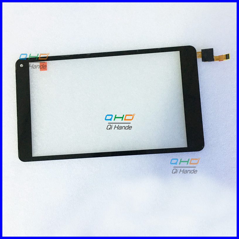Free shipping 1pcs Black New 080460C-q-01 7.85 inch Touch screen touch Panel Digitizer Sensor for MID 1 pcs for iphone 4s lcd display touch screen digitizer glass frame white black color free shipping free tools