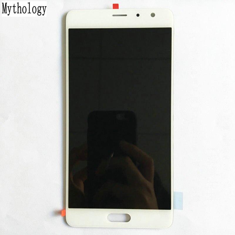 Mitologia Touch Screen A CRISTALLI LIQUIDI Per Xiaomi Redmi Pro Display Digitizer Per Xiaomi Redmi Pro Prime 5.5 pollice di Tocco Pannello Mobile telefono