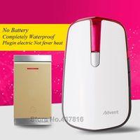 Super Waterproof Household Wireless Doorbell 1 Transmitter 1 Receiver No Need Battery Plugin Electric Not Fever