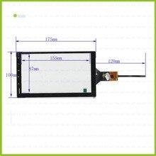 Zhiyusun ydt8064-d 7 дюймов емкостный экран для GPS Car 175 мм * 100 мм touchsensor стекло ydt8064-d
