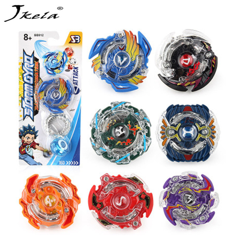 [Hot] Bayblade Burst Without Launcher Beyblade Explosio B37 Toys For Children Best Gifts Beyblades Metal Fusion