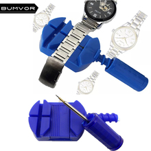 New Arrvial Watch Link For Band Slit Strap Bracelet Chain Pin Remover Adjuster Repair Tool Kit 28mm For Men/Women Watch цены
