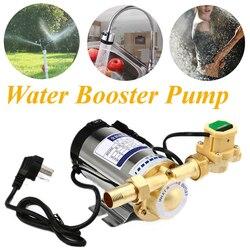 100W 150W Pipeline Pumpe Automatische Umlauf Wasser Booster Pumpe 220 V/50 HZ Elektrische Druck Pumpe Steigerung pumpe Für Wasser Heizung