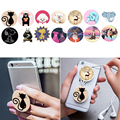 Cute Air Sac phone holder Expanding Stand Grip Mount for iPhone 7 Tablet Socket mobile holder Desk For Xiaomi Pop Stand