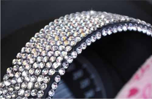 918 × 2 ミリメートルクリアラインストーン自己粘着ダイヤモンドスティックに宝石の装飾のための完璧手作りカードホーム工芸品