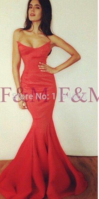 Popular Classy Long Red Dress-Buy Cheap Classy Long Red Dress lots ...