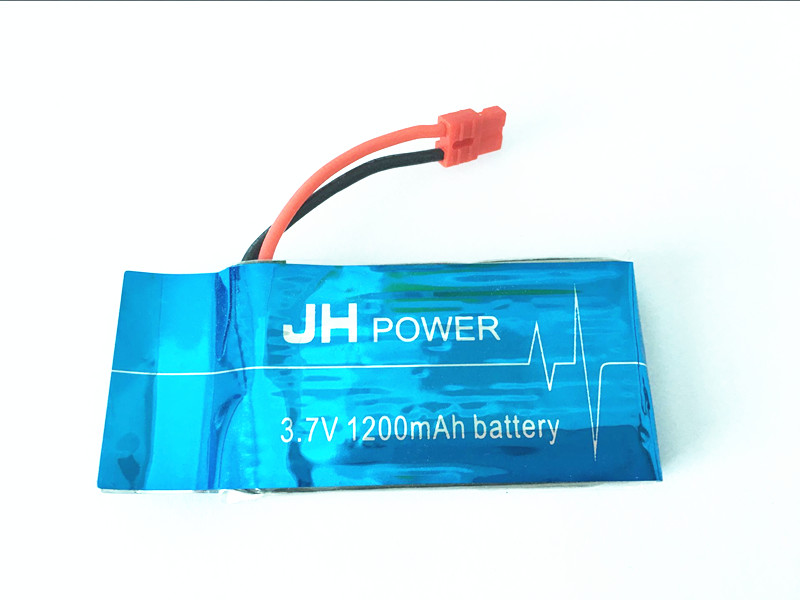 Syma X5HW X5HC battery 3.7V 1200mAh Upgraded Ultra-high Capacity Lipo Battery For Syma X5HW X5HC adapter charger syma Parts 2017 new hot sale upgrade 3 7v 1200mah lipo battery charger for syma x5hw x5hc drone quadcopter brand new high quality apr 26