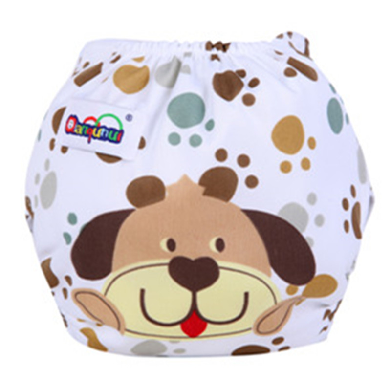 Baby Nappies Diaper-Bag Printcloth-Diaper NEW HOT 1pcs Ali2302-