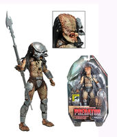 NECA Ahab Predator 2014 SDCC EXCLUSIVE ACTION FIGURES Figurines Collection Toy Anime Figure Collectible Model Toy