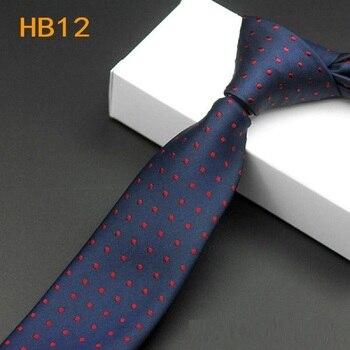 fashion 2020 New brand nano waterproof slim skinny tie mens casual all-match narrow neckties jacquard corbata 5.5 cm lot