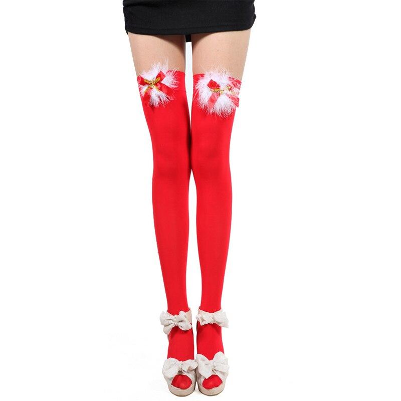 Sexy christmas stockings