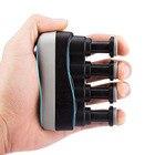 ✔  Тренировочные захваты для пальцев Гитара для рук Тренажер для пальцев со средней силой натяжения Тре ✔