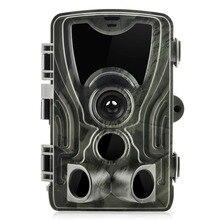 Suntek охоты Камера Trail Камера s HC-801A 16MP 1080 P IP65 Ночь Версия фото ловушка 0,3 s триггера дикой природы наблюдения камеры