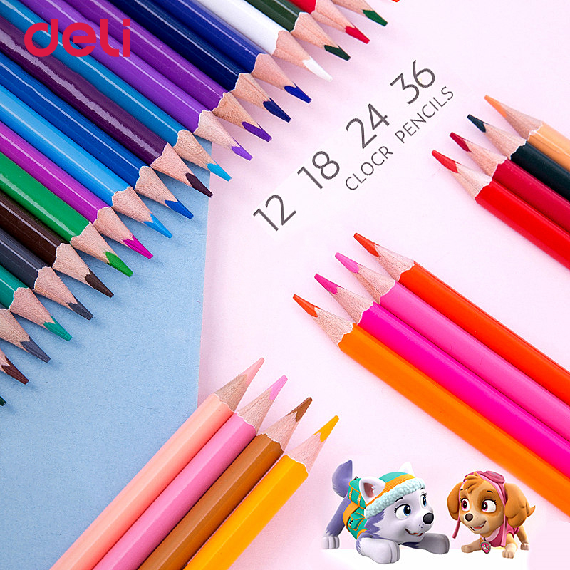 Disney Princess Wooden Pencils 36 Pcs Party Favors