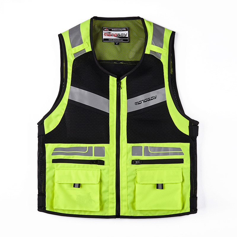 Aliexpress.com : Buy High Visibility Motorcycle Reflective ... |Motorcycle Safety Vest Womens