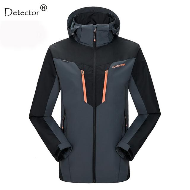 Hiking Waterproof Jacket