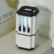 Ultraviolet Lamps Ultraviolet Lamps Black Light UV Sanitizer Portable Air Purifier Sterilizer Light Ozone Disinfection цена в Москве и Питере