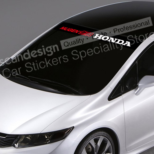 Honda Civic Sticker Design Images Buy Wholesale Honda - Honda accord decals stickers